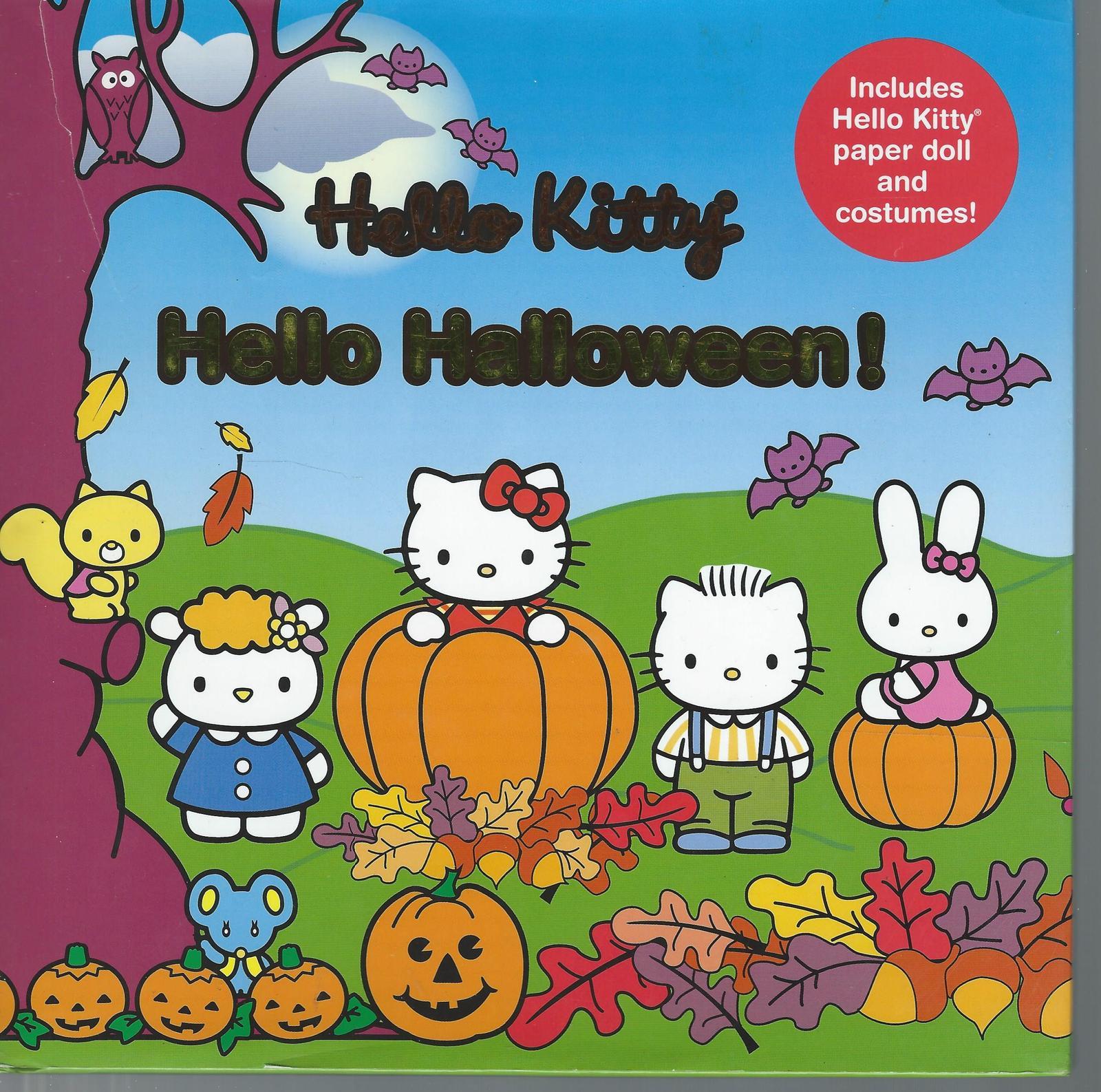 Hello kitty  hello halloween 001