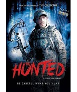 ***NEW The Hunted (DVD, 2014) **DISC ONLY** - $5.30
