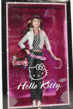 Hello Kitty PINK LABEL Collectible Barbie Doll New Old Stock Box - $84.10