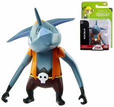 Legend of Zelda Bokoblin Action Figure World of Nintendo New - $11.94