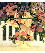 Summer Fruits : A Country Garden Cookbook by Edon Waycott 1995 HARDCOVER... - $4.00