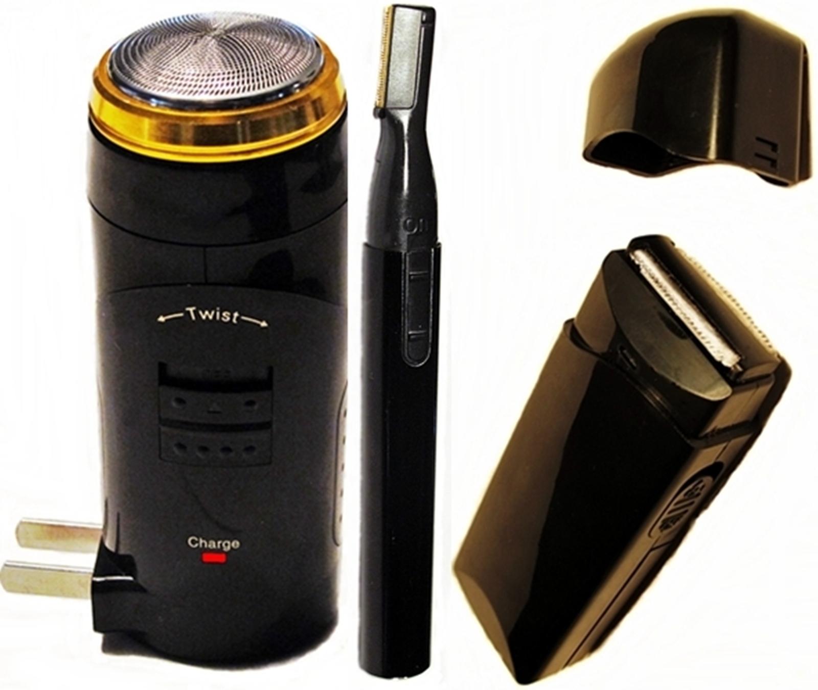 Hair eRazor Fuzion Pubic Shaver Trimmer recommendations