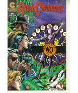RAVEN CHRONICLES #8 (Caliber Press) NM! - $1.00