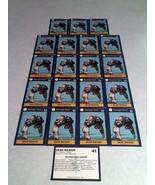 ***DEAN WEAVER***   Lot of 20 cards / Georgia Tech - $9.99