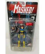 Unmasked Barbara Gordon Batgirl Secret Files Series 2 Figure - DC Direct FS - $28.91