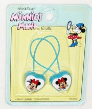 Disney Pink Minnie Mouse Hair Jewelry Barrette ... - $5.81