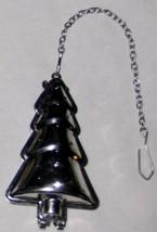"Kitchen 3"" Utensil Christmas Tree ""Tea"" Bag Hol... - $7.34"