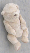 Plush Tan Baby FR Bear -Moves- Snors- Makes Baby Sounds - $14.00