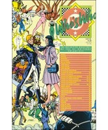DC WHO'S WHO: THE DIFINITIVE DIRECTORY OF THE DC UNIVERSE #13 VF+ - $1.99