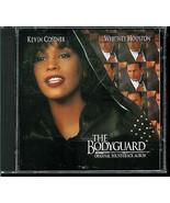 THE BODYGUARD ORIGINAL SOUNDTRACK ALBUM ... WHITNEY HOUSTON, KENNY G, JO... - $3.49
