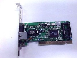 Acer ALN-325/B50 PCI 10/100 Network Card - $9.40