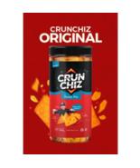 5 x BOTTLE CRUNCHIZ BARU (PREMIUM CHEESE) - 350gram USE DHL  - $99.90
