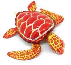 Bolitas Baile Sea Turtle Nevera Imán Rojo Amarillo Decoración de Cocina ... - $4.56