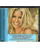 JESSICA  SIMPSON * IN THIS SKIN * PLUS BONUS DVD - $3.00