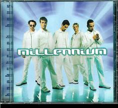 BACKSTREET BOYS  * MILLENNIUM * - $3.00
