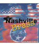 Nashville Brass [Audio CD] Nashville Brass - $17.80