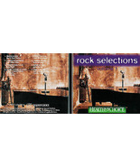 ROCK SELECTIONS VOLUME 1  proud mary, american pie,.... by original artists - $3.00