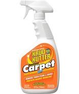 KRUD KUTTER CR32/6 Carpet Cleaner/Stain Remover, 32-Ounce - $14.00