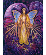3 card angel message Angel reading  learn what angels need you to know  - $9.77