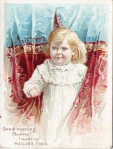 Lot of 3 Victorian Trade Cards Carnrick's , Doliber-Goodale , Quaker Oats - $12.80