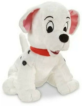 "Disney Store Rolly Plush Doll 101 Dalmatians Medium Size 14"" Stuffed Animal - $29.20"