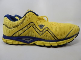 Karhu Fluid Fulcrum 3 Size: US 13 M (D) EU 47 Men's Running Shoes Yellow F100119