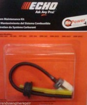 Echo 90105 Fuel System Repower Repair Maintenance Kit fits models listed - $14.89