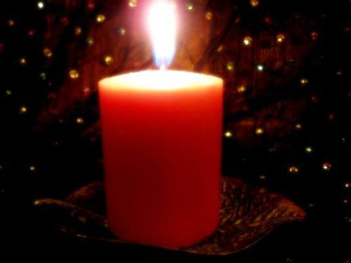 Primary image for Handmade Spell Candle Magick Burn 4 Renewed Couple Relationship LOVE HOT Passion