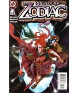 REIGN of the ZODIAC #2 (DC Comics) NM! - $1.00