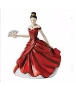 Royal Doulton MARIE Pretty Ladies Figurine HN5604 New in Box - $220.77