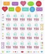 From Me To You - 20 (USPS) SHEET FOREVER STAMPS - €13,49 EUR