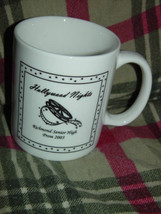 Hollywood Nights Richmond Senior High Prom 2005 Coffee Cup - $12.00