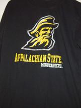 Genuine Stuff Appalachian State Mountaineers Youth Size Large 14/16 T-Shirt - $12.00