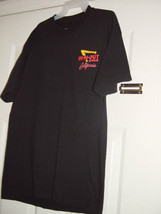 In-n-Out Burger California T-Shirt Size Large  Black - $14.00