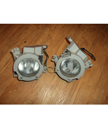 02-04JAGUAR  X-TYPE LEFT AND RIGHT DRIVING FOG LIGH TLAMP LIGHT, P/N 1X4... - $118.80