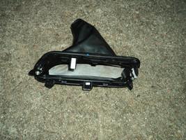 07 Mazda Miata Manual Shift Boots Black - $54.45