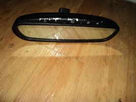 03 Infiniti G35 Interior Rear View Mirror W/Home Link Oem - $47.52