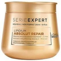 L'Oreal Professionnel Absolute Repair Lipidium Masque 250ml - $20.85