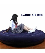 Cytherea Inflatable Multifunction Furniture Large Round Air Bed PF3208 - $99.99