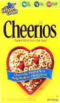 Cheerios General Mills Cereal Magnet - $7.99