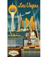 Las Vegas Magnet #1 - $5.99