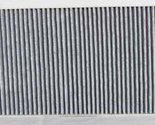 NEW CABIN AIR FILTER CHRYSLER 04-08 PACIFICA 01-07 TOWN & COUNTRY 24864 C3549...