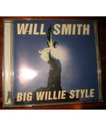 CD Big Willie Style by Will Smith (c) 1997 - $5.00