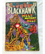 Blackhawk 236 Comic DC Silver Age Good Minus Condition - $4.99