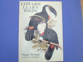 Edward Lear's Birds - $10.00