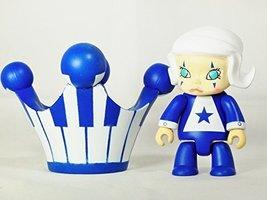 Hong Kong Toy Designer brothersfree Kenny Wong Kennyswork BLOCK Little M... - $59.99