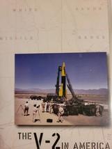 The V-2 In America Dvd  image 1