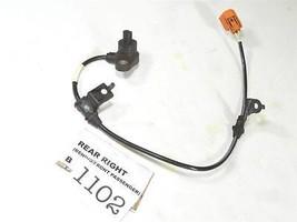 98-02 honda accord rear right abs anti-lock brake sensor 57470-s0k-a53  - $39.59