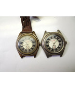 "2 Harley Davidson Fossil ""Speed O Meter"" swiss quartz Wristwatches to re... - $140.29"