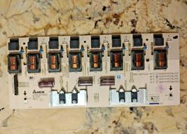 SHARP LC-52SB57UN Backlight Inverter Slave RUNTKA529WJN1 2995324002 - $16.79